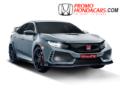 New Honda Civic Terbaru