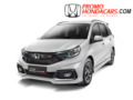 New Honda Mobilio Terbaru